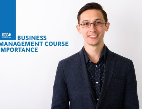Business management course importance