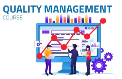 ATHE L6 Quality Management | ECC