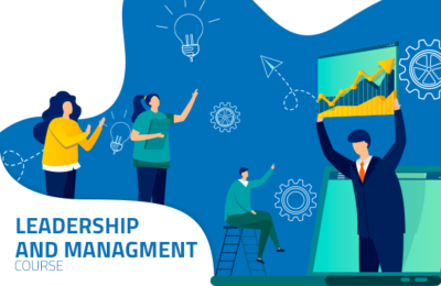 ATHE L6 Leadership and Managment | ECC