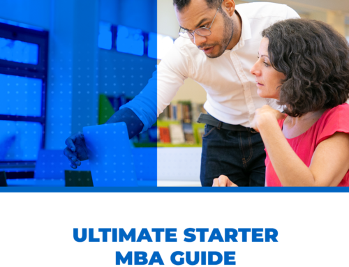 The Ultimate Guide to your starter MBA