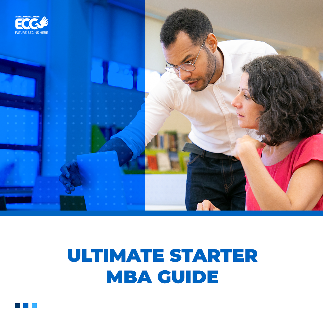 Ultimate starter MBA