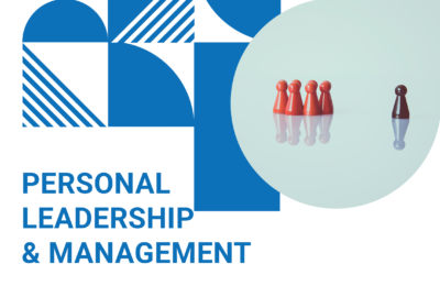 Personal Leadership and Management Development | ECC