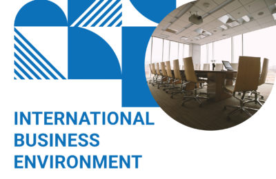 International Business Environment course | ECC