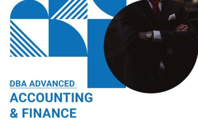 Advanced Accounting and Finance Course | ECC
