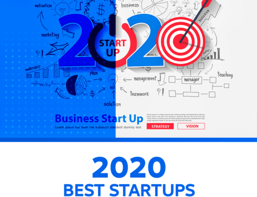 The thriving & successful Startups of 2020