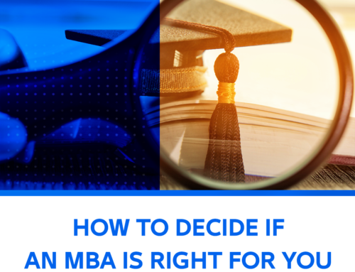 How to decide if an MBA is right for you
